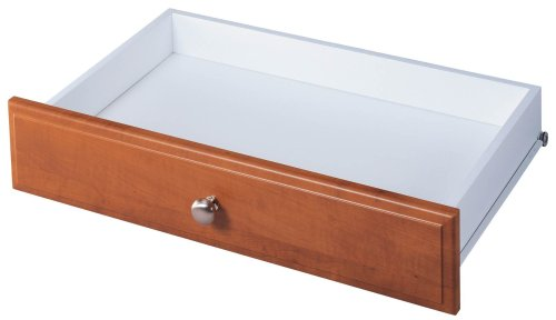 Easy Track RD2504-C Deluxe Drawer, Cherry, ()