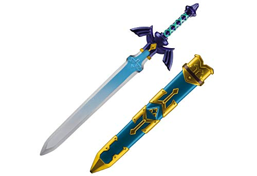 The Legend Of Zelda Link Sword