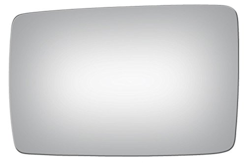 hummer h3 mirror glass - 8