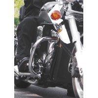 05-09 HONDA VTX1300R: National Cycle Paladin Highway (Paladin Highway Bars)
