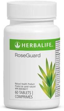 Herbalife Roseox 30 Comprimidos Protección Antioxidante Para Sistema Inmunológico Salud Health Personal Care