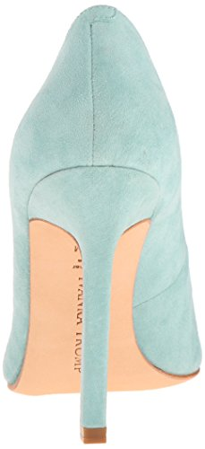 Pump Women's Ivanka Dress Mint Carra Trump qFn7CwAx7I