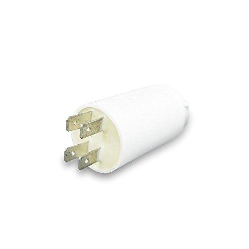 Condensatore permanente motore a terminale 30//µf