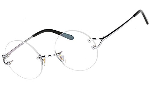 4cc55fbd58 We Analyzed 717 Reviews To Find THE BEST Glasses Frame Titanium