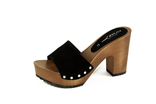 Femme Shoes Mules Silfer Silfer pour Silfer Shoes Mules Shoes Mules Silfer Femme pour Femme pour azzxCnd4wq