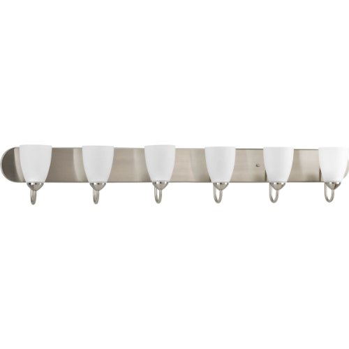progress-lighting-p2714-09-gather-collection-6-light-vanity-fixture-brushed-nickel