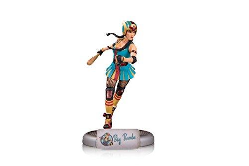 DC Collectibles DC Bombshells: Big Barda Resin Statue ()