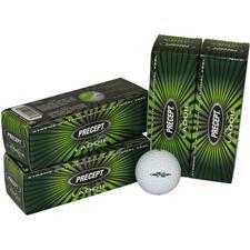 Precept Laddie X – Golf Balls, Outdoor Stuffs