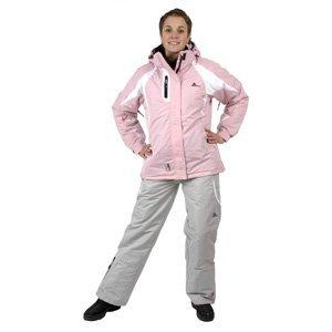 insieme di sci ragazza 10/16 anni GINGO Abbigliamento Peak Mountain