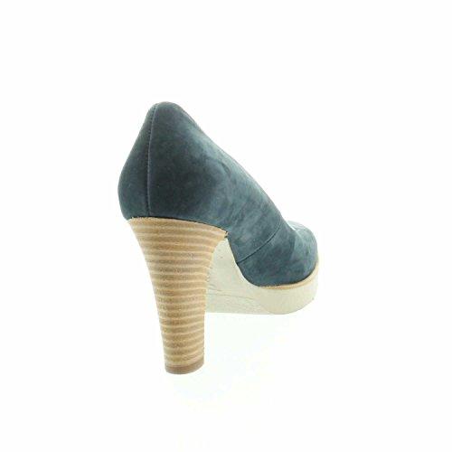 pour Bleu Escarpins Paul Green 207 3210 femme wFx8qR