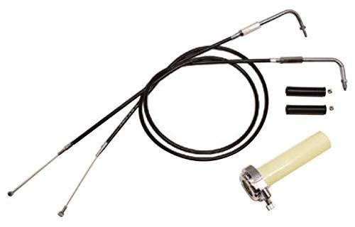 Motion Pro 01-2792 Throttle Kit for H-D