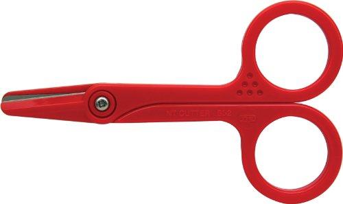 NT CUTTER Safety Mini Scissors (SI-200P)