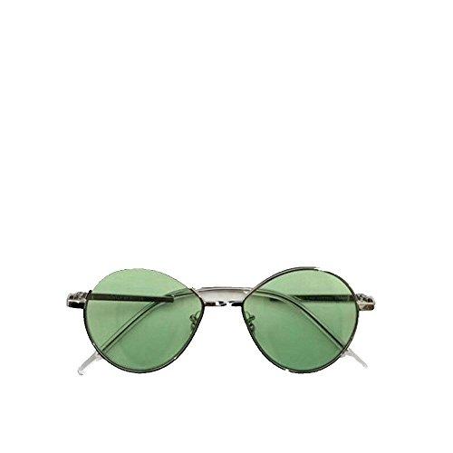 soleil Lunettes Vert gelée métal en Shop 6 pour en Lunettes ovales de de soleil verres hommes Z6SqYw