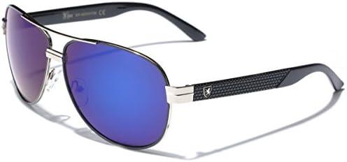 Performance Sports Aviator Sunglasses Baseball Cycling Driving Men's Women's Pilot Glasses