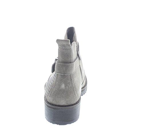 IGI & CO 6806 camoscio grigio 400 Taglia 38