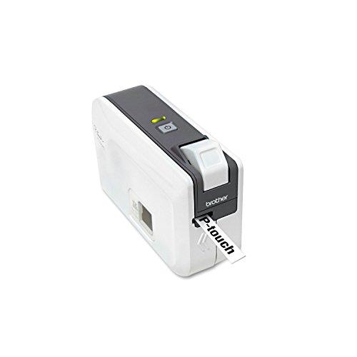 P-Touch 1230PC PC-Connectable Label (P-touch Label Maker Desktop Pc)