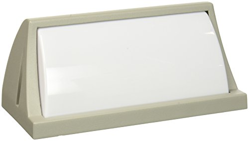 PLC Lighting 2110 SL Amberes Collection 1 Light Outdoor Fixture -