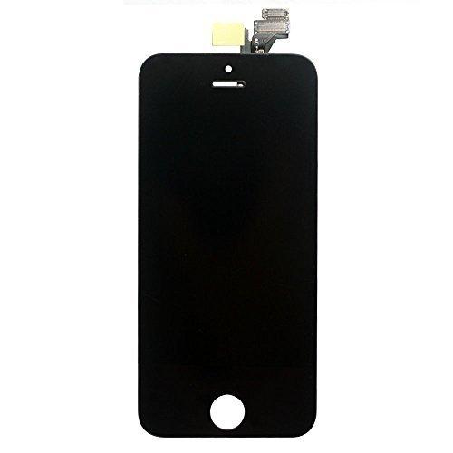 4 opinioni per SANKA Display iPhone 5 LCD Schermo Da Sostituire Screen Replacement KIT- Nero