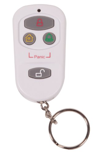 Safety Technology International, Inc. STI-WS101TX  Burglar Stopper Key Fob Remote Control