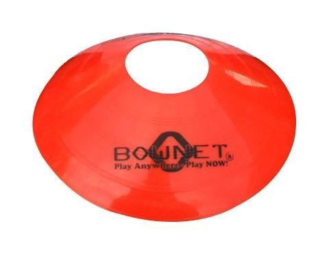 Bownet Cricket baffles for backstop (Net and Canvas) by Bownet