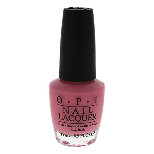 OPI Nail Lacquer, Suzi Nails New Orleans, 0.5 fl. oz. (Best Nail Polish Color For Summer 2016)