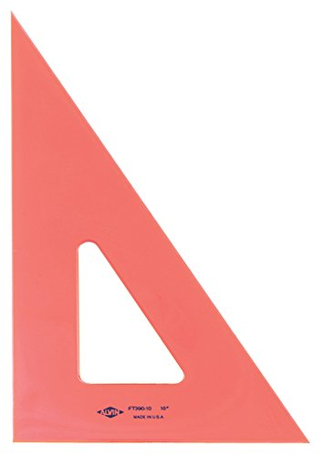 Alvin FT390-4 Fluorescent Triangle 30/60 (4)