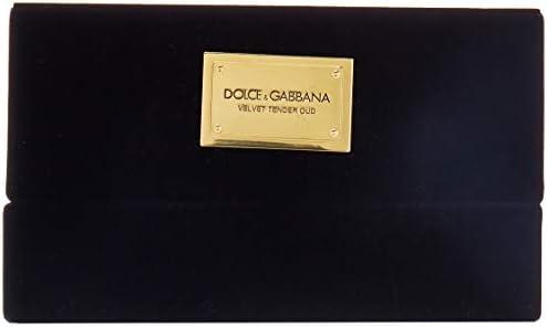 Dolce & Gabbana Velvet Tender Oud Eau De Parfum Spray 50ml: Amazon