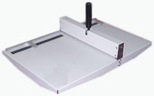 Hand Creaser Paper & Card Scoring Creasing Machine-18 inch Length