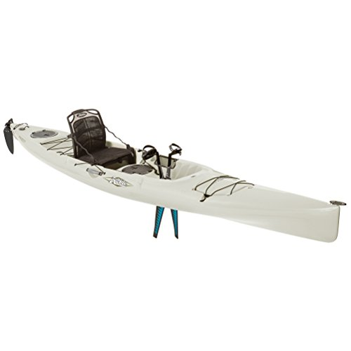 Hobie Mirage Revolution Kayak 2015 Ivory Dune