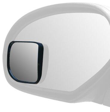 Camco 25623 Espejo Convexo de Á ngulo Amplio para Á ngulos Muertos, 8.3 x 8.3 cm