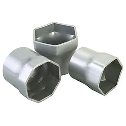 DefenseGuard 3-1/4 Inch 3/4 Inch Drive 6 Point Wheel Bearing Locknut Socket from DefenseGuard