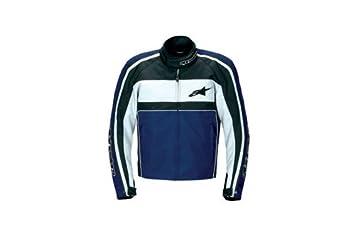 Alpinestars t-dyno chaqueta azul 3 x l: Amazon.es: Coche y moto