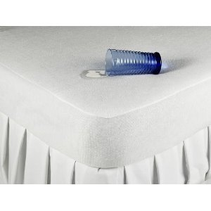 Southern Textiles Platinum Cal King Size Bed Mattress ()