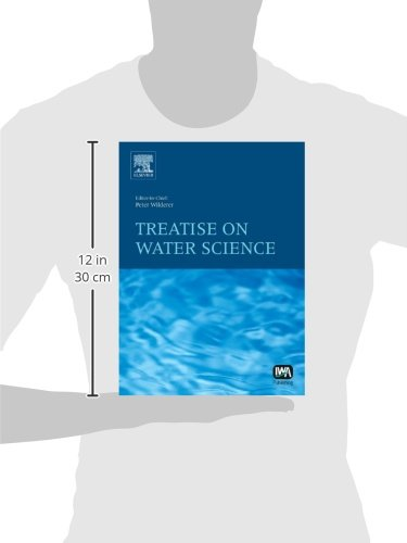 Treatise on Water Science vol IV (Water-Quality Engineering)