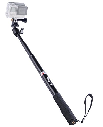 Smatree Extendable Aluminum Monopod Session product image