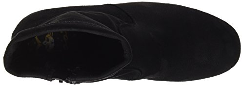 Mujer Luly Botines Negro blk Para Coolway Htwd4qw