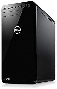 Dell XPS 8930 Desktop (Hex Core i7-8700 / 16GB / 1TB)