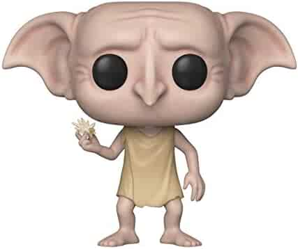 Funko POP! Harry Potter - Dobby Snapping his Fingers