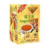 Prince of Peace Ginger Green Tea - 16 - Best Reviews Guide