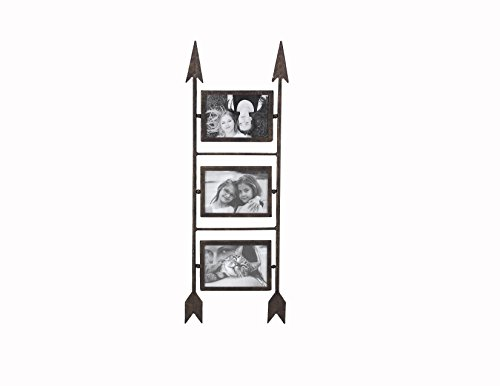 Arrow Frame - Young's 8.75