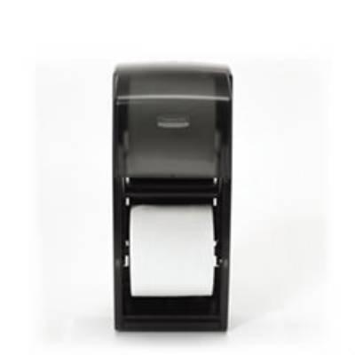 Kimberly C 90214100 Toilet Tissue Dispenser K-c Professional* Wall Mount 2 Rolls 09021 Box Of 1