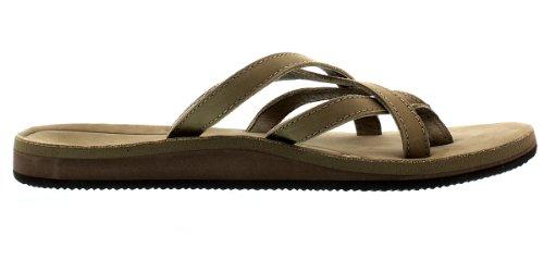 4f1820f41faa Teva Women s Olowahu Leather W Sandal - Import It All