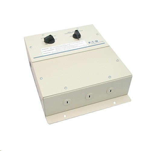 Eaton Ferrups Make-Before-Break Maintenance Bypass Switch; 30 Amp ()
