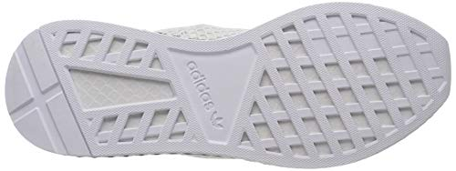 Negb adidas Fitness Deerupt da Bianco Ftwbla Scarpe Uomo Runner Bq48wrB