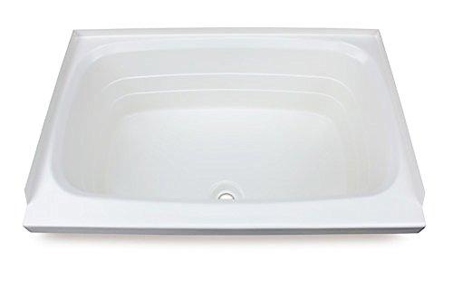 rv shower tub - 2