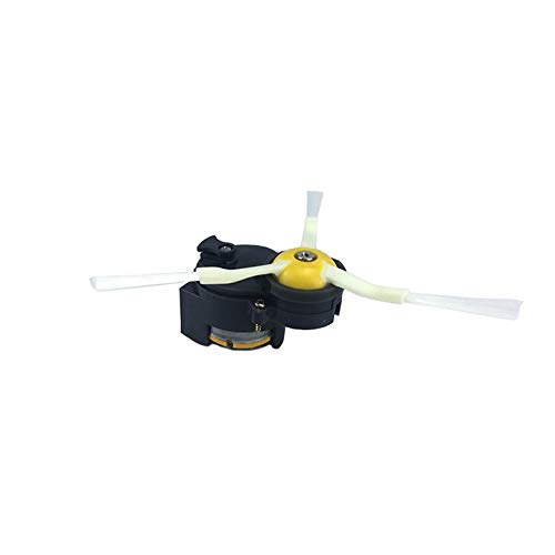 1 Motor actualizado para aspiradora Irobot Roomba 870 880 760 770 780 500 600 700 800 Series Appearancees Color Negro 1 Cepillo Lateral