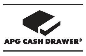 Apg Cash Drawer Vasario Cash Drawer (Stainless Steel Fron...