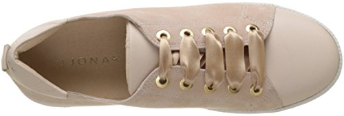 Jonak Baskets Beige April Nude Femme 7P7Xwrzx5q