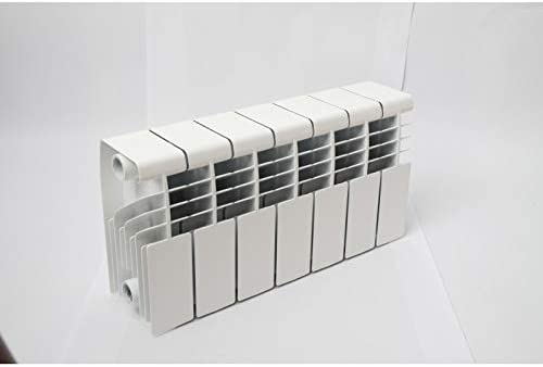 Baxi - Radiador DUBAL - Altura 30cm - 12 Elementos