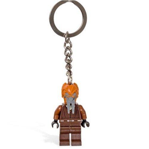 LEGO Star Wars Plo Koon Key Chain 852352
